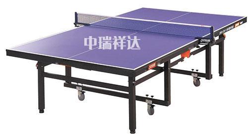 双折移动式乒乓球台Z
