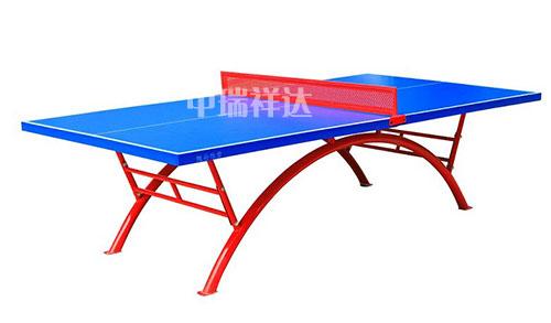 室外乒乓球台ZRXD