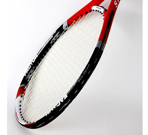 铝碳一体网球拍ZRX