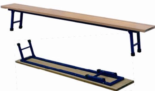 铁腿折叠体操凳ZRX