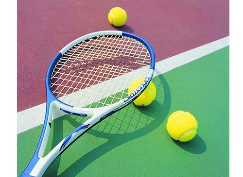 网球、球拍ZRXDW