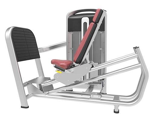 调节式蹬腿训练器ZR