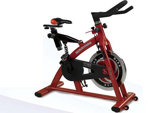 商用有氧动感单车ZR