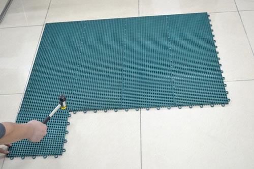 场地拼装地板ZRXD